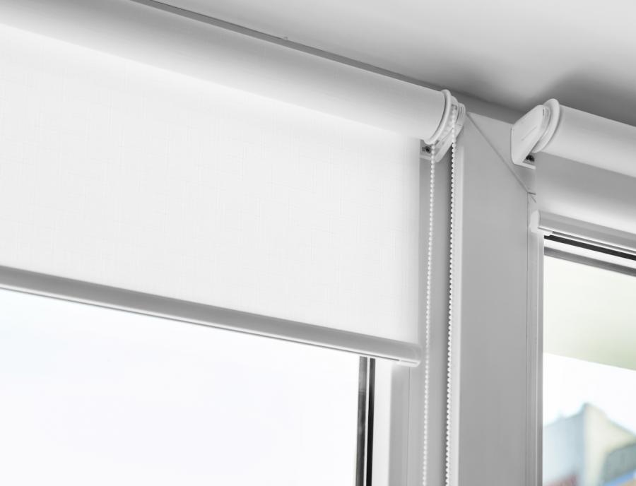 Conheça os tipos de tecidos da cortina rolô Rolonflex