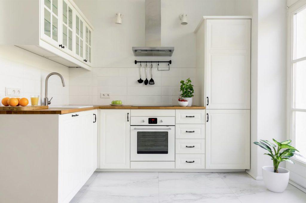 Dicas para deixar a sua cozinha mais prática