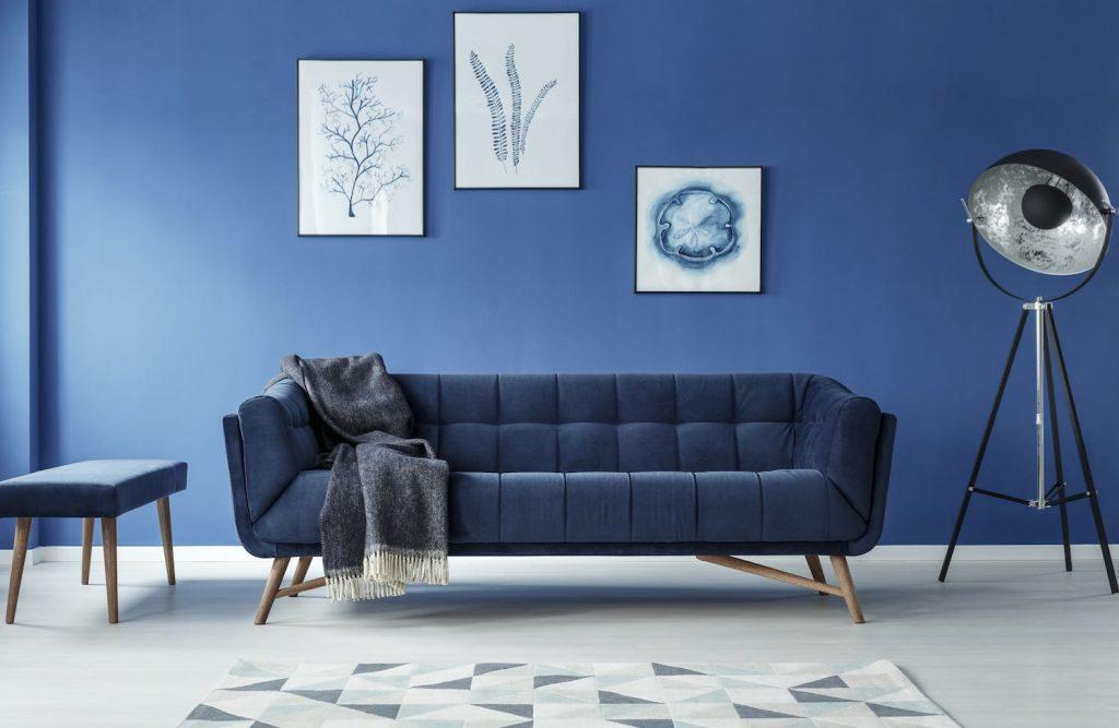 Classic Blue: veja como usar a cor Pantone 2020 na decoração