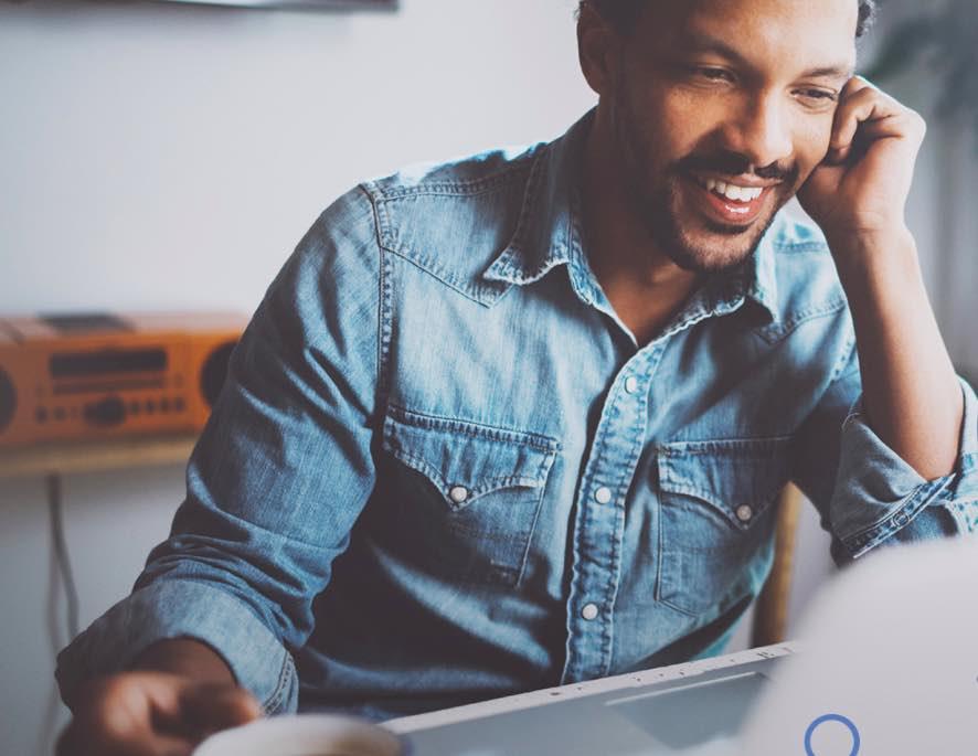 Dicas para tornar o home office mais produtivo