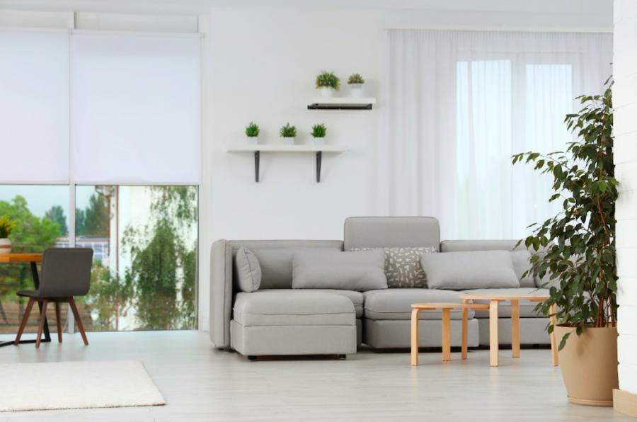 Veja como a decoração pode tornar a sua casa mais confortável