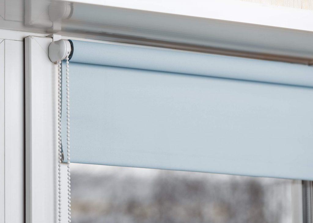 Qual tipo de cortina usar em cada ambiente da casa?