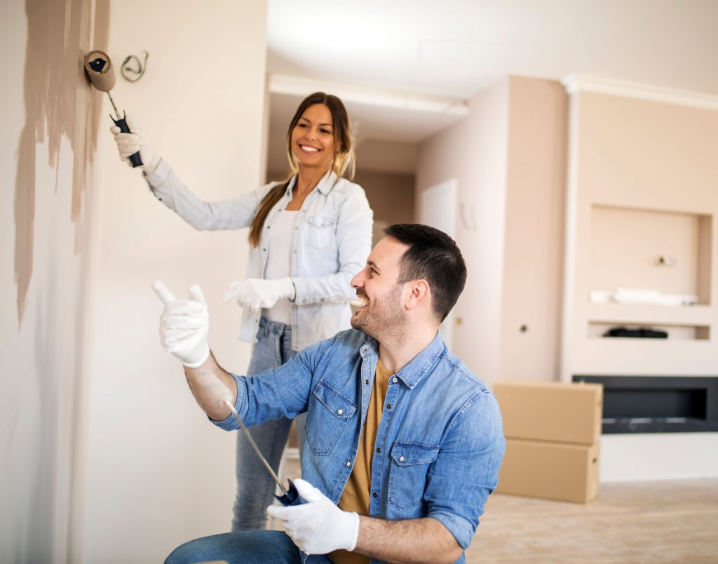 Mude o ambiente da casa com dicas simples